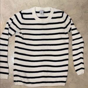 Ichi Stripped Sweater